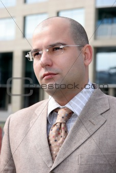 An Businessman