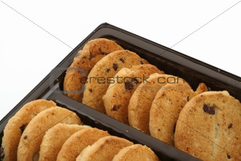 cookie rows