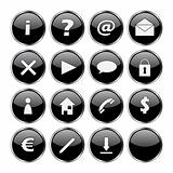 Web icon set part 1