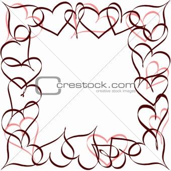 Art image - Heart