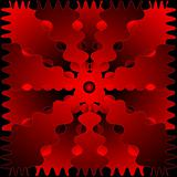 Red-Black Pattern