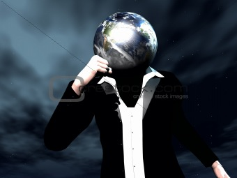 Earthman 7