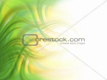 Background. Green