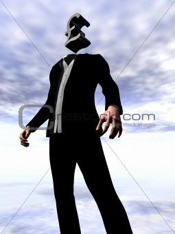 Pound Man 16