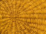 Wicker Spiral Texture