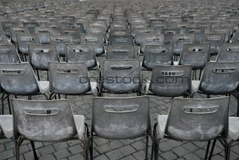 chairs H