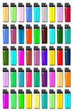 lighters multiple