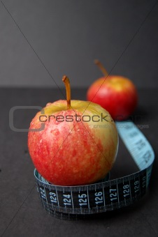 Apple Dieting