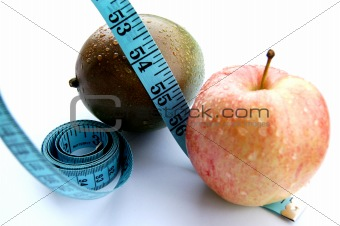 Apple Mango Measure