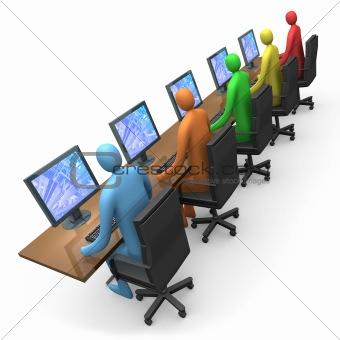 Business - Internet Access #2