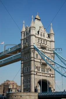 Tower Bridge Modern
