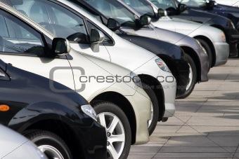 Car Formation