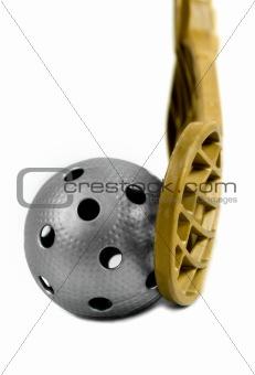 Floorball Equipment