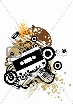 1981 Tape Mix