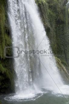 cascade detail