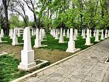 Soviet Military Cemetery