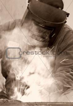 all smoke