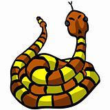 Cute Snake