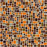 random colored tiles