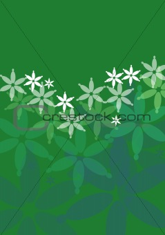 Green background0