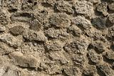 Pompeii wall