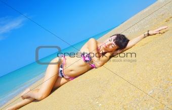 shore diagonal