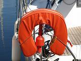 yacht buoy,