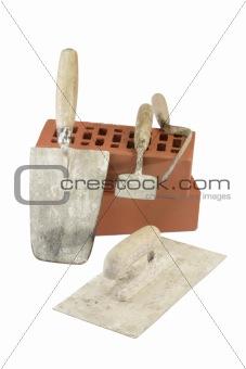 Brick Trowels