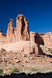 The Three Gossips Utah USA (GD)