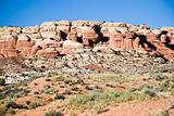 Fiery Furnace Utah USA (GZ)
