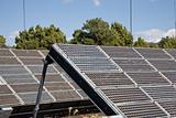 Solar Power System Utah USA (ID)