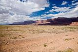 Vermillion Cliffs Arizona USA (KQ)