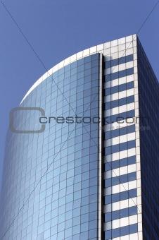 Modern office building USA (JD)