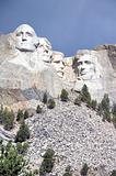 Mount Rushmore South Dakota US (AB)