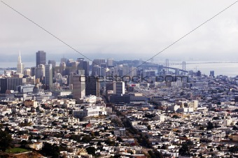 Skyline San Francisco (OT)