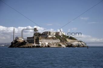 Alcatraz San Francisco USA (PG)