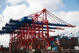 Container Terminal Hamburg (WH)