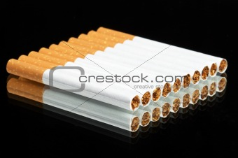 Cigarettes  (PY)