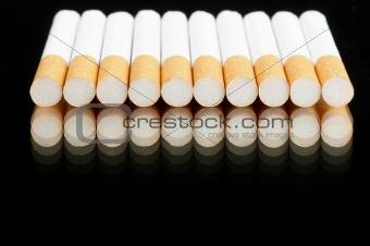 Cigarettes  (PZ)