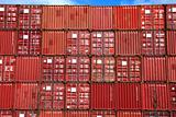 Sea container Hamburg Hamburg (AA)