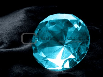 Aquamarine Jewel