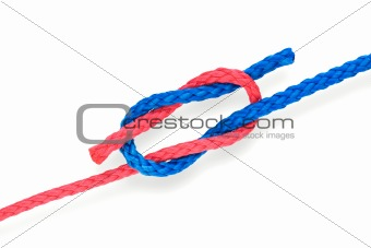 Fisher's knot 02