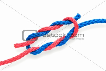 Fisher's knot 06