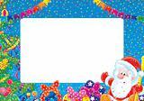 Christmas photo-frame