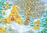 House of Santa Claus