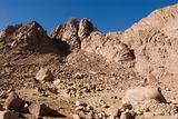 Mount Sinai 1