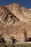 Mount Sinai 2