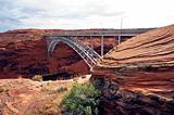 Glen Canyon Dam Bridge Page US (MH)