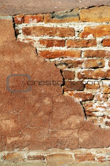 Brick wall (OK)
