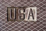 USA LETTER USA